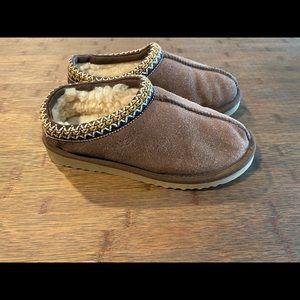 UGG Tasman Slippers